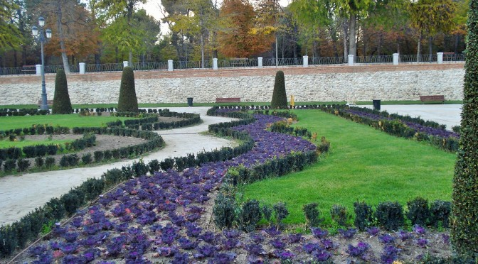 Buen Retiro Park: A Madrid Landmark