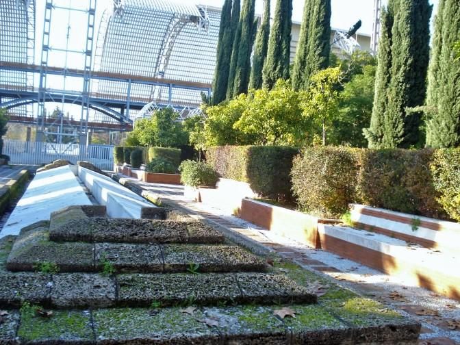 Sevilla's Jardines de Guadalquivir: A Modern Take on Moorish Gardens