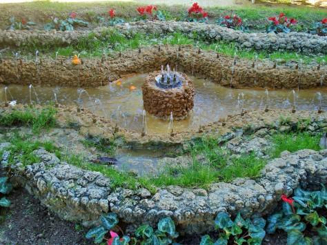 Parque Genoves Botanical Gardens, Cadiz, Spain